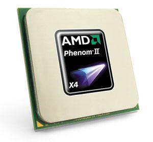 Amd Introduces New Phenom Ii X4 955 Black Edition Processor Techpowerup