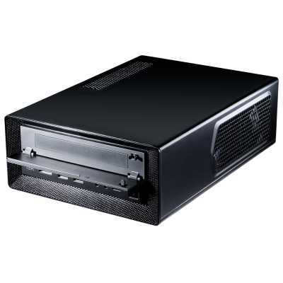 Antec Launches New ISK 300-65 Mini-ITX Form Factor Case ...