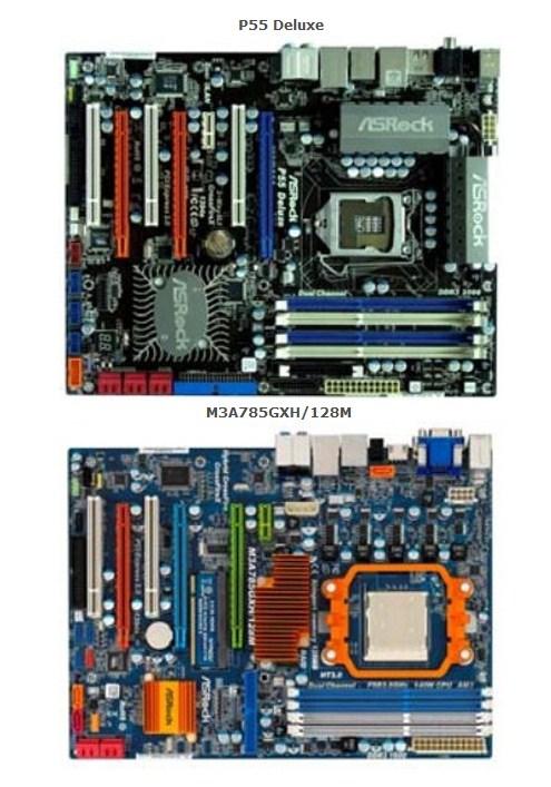 Asrock M3A785GM-LE/128M SATA RAID Download Drivers