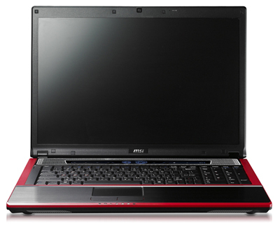 MSI GT729 Notebook LAN Driver for Windows 7