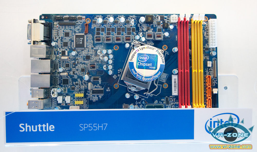 Shuttle XS29 Barebone VIA Chipset Drivers for PC
