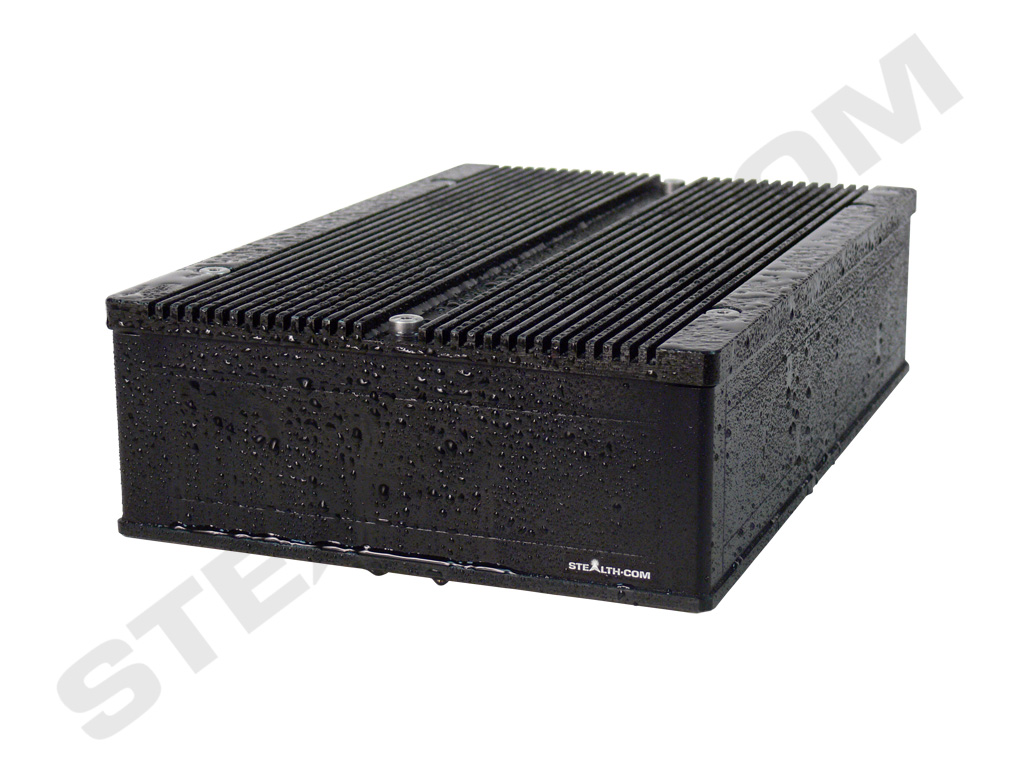 Stealth computer releases a rugged waterproof fanless pc for Operation stealth