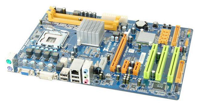 Драйвер intel r g41 express chipset