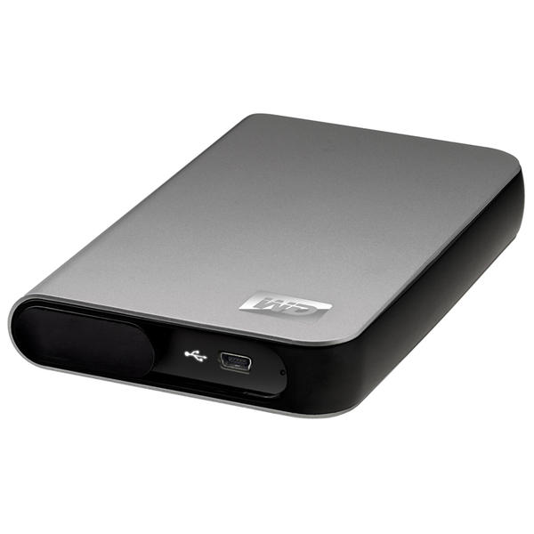 wd announces palm sized 1 tb my passport essential se external hdd techpowerup. Black Bedroom Furniture Sets. Home Design Ideas