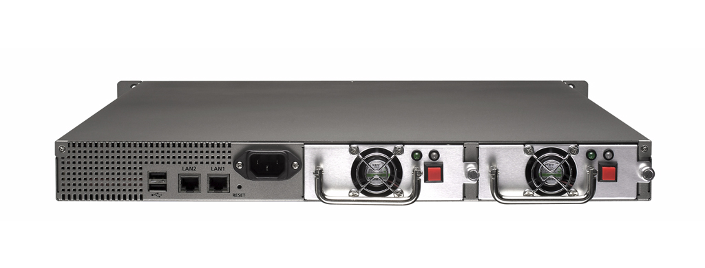 QNAP Announces 2 New Ultra-high Performance 4-drive Rack Mounted NAS