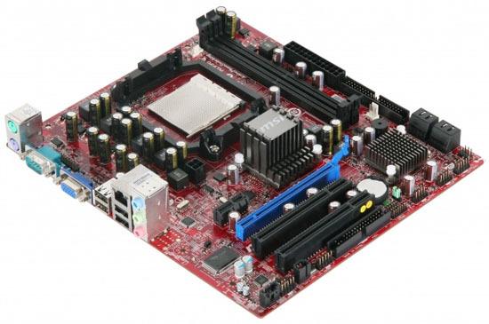MSI 740GTM-P25 AMD HDMI Audio Drivers Update