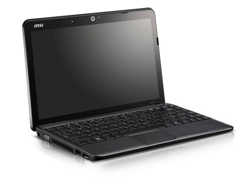 MSI U160MX Notebook Easy Face Driver for Windows Download