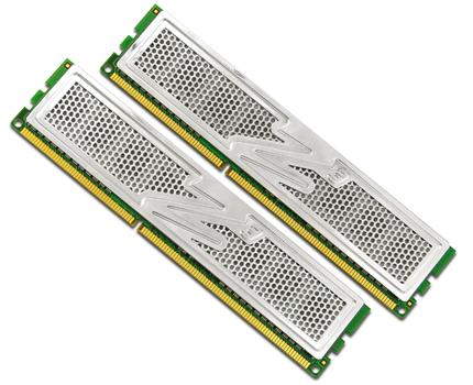 OCZ DDR3 per Core i5