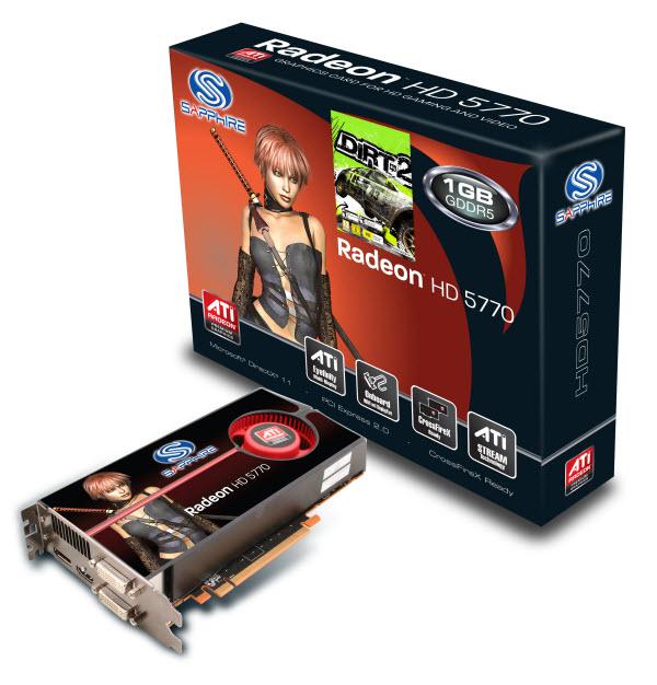Ati Radeon 5700 Drivers