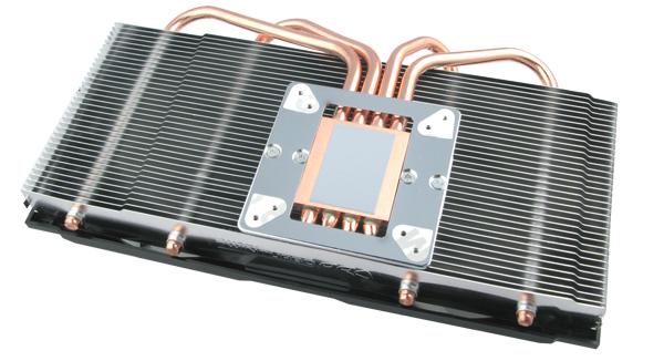 Arctic Cooling Announces Accelero Twin Turbo Pro VGA Cooler