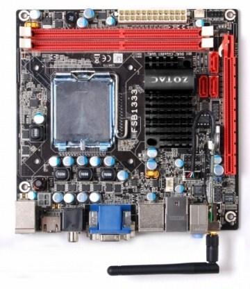 Zotac GF9300-G-E NVIDIA RAID Treiber
