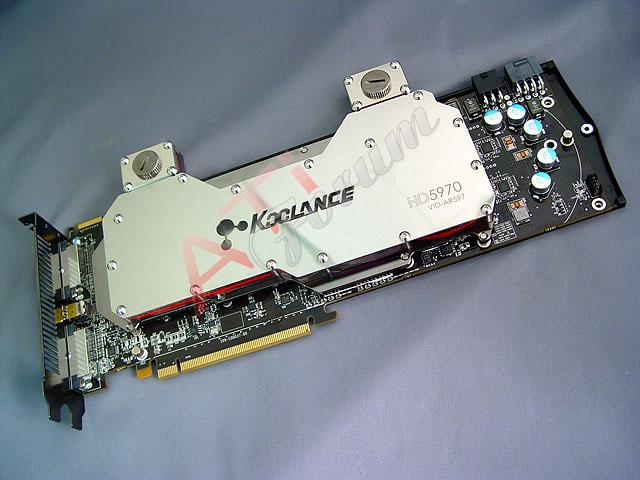 DELL ALIENWARE AURORA ALX ATI RADEON HD 5970 DRIVER PC