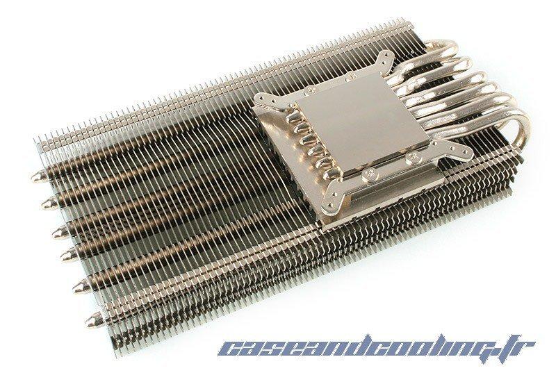 Prolimatech Unveils MK-13 Multi-VGA Cooler | TechPowerUp