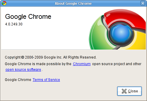 Google Releases Chrome Beta for Linux and Mac | TechPowerUp