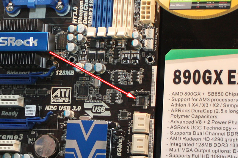 Asrock 890GMH/USB3 SATA2 Windows 8 X64