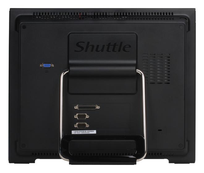 SHUTTLE XS29 BAREBONE VIA AUDIO DRIVERS