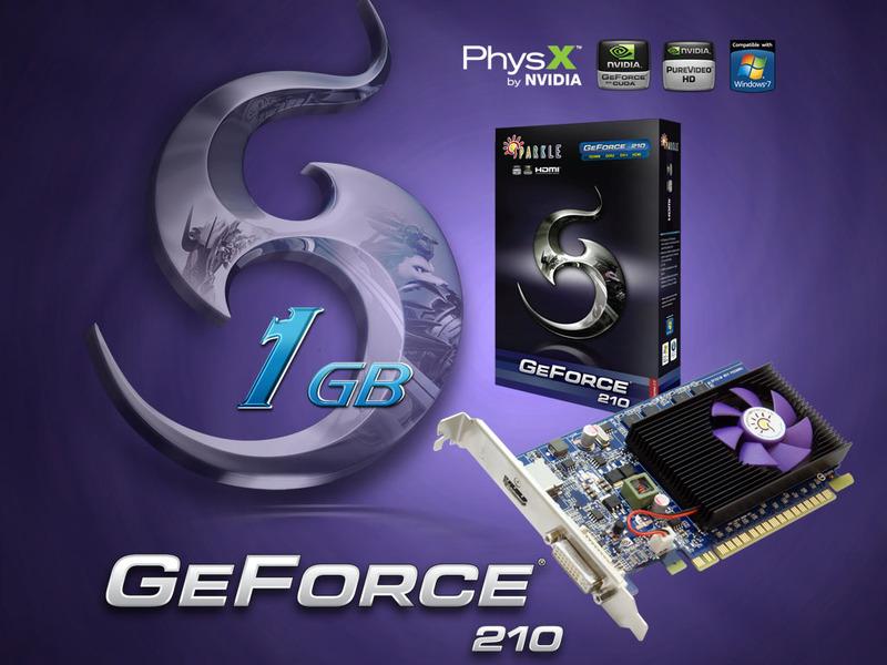 Sparkle Geforce 210 Driver Download