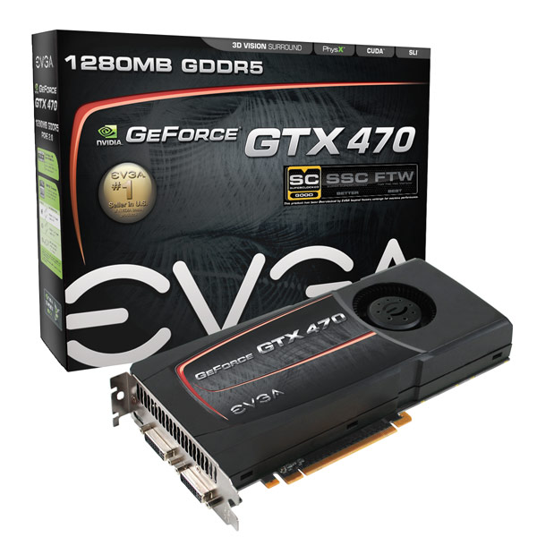 EVGA GeForce GTX 285 Classified EVBot GPU Flash Drivers for Windows 10