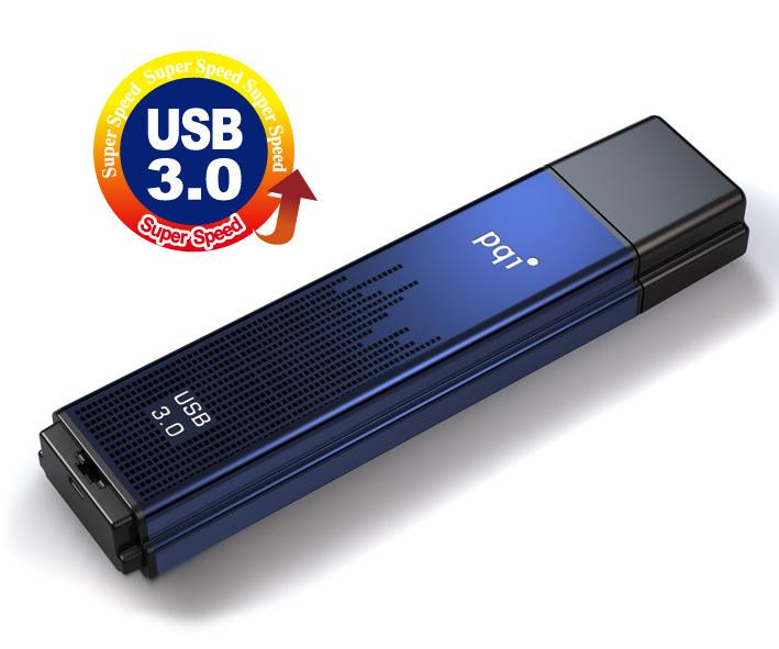 PQI CoolDrive U368: l'USB 3.0 è cool & fast