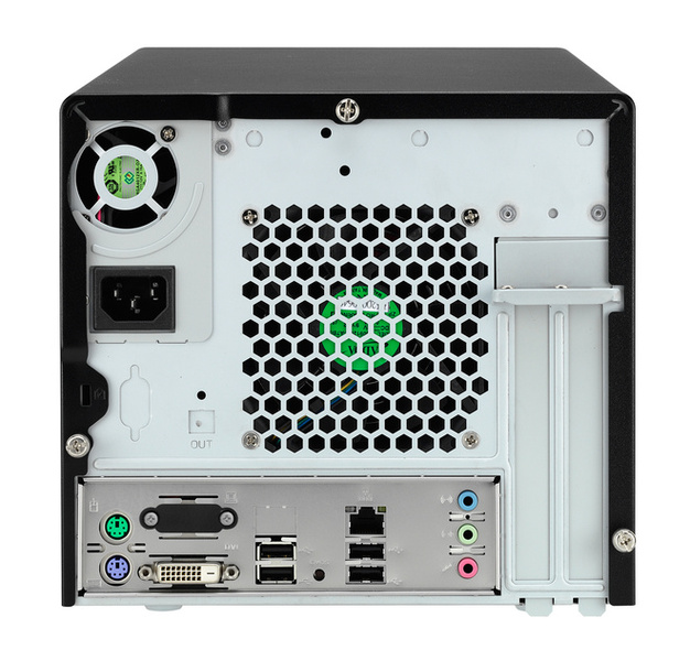 Shuttle SG41J1 Barebone Drivers for Windows