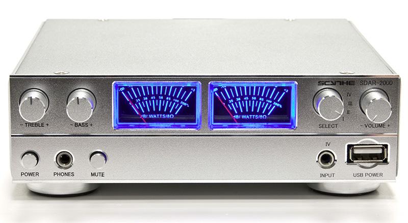 Pc amplifier