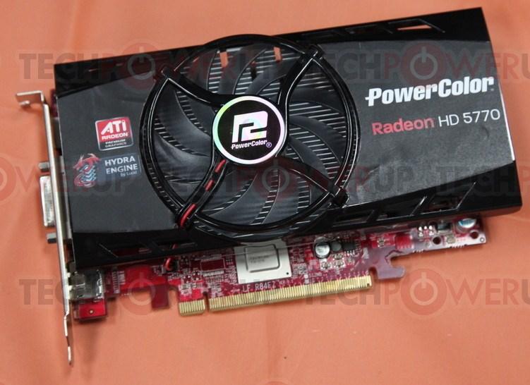 News Posts matching 'Radeon HD 5770' | TechPowerUp