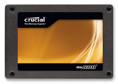 Crucial Real SSD SC 300 - 64 GB