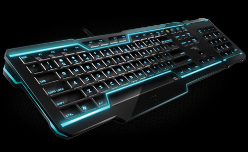 RAZER Pulls Gamers And Fans Alike Into The TRON: LEGACY Universe