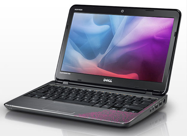 Dell Intros AMD-Powered Inspiron M101z Netbook | TechPowerUp