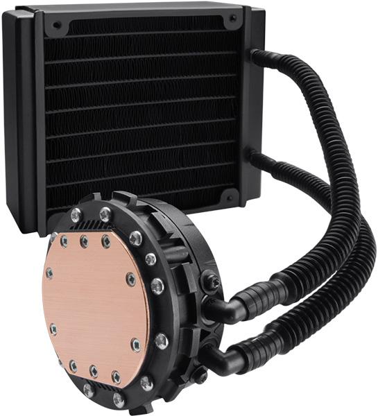 Corsair Officially Announces Hydro Series H70 Cpu Cooler