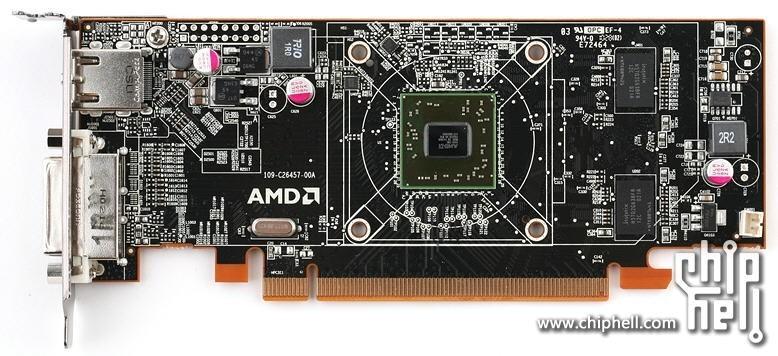 AMD Radeon HD 6300M Treiber