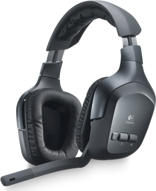 how to set up new xbox headset t