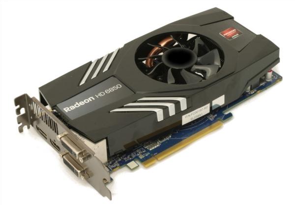 AMD Radeon HD 6800 series Download Drivers