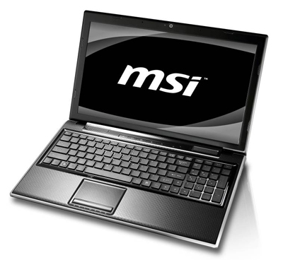 MSI FX610MX NOTEBOOK SYSTEM CONTROL MANAGER UPDATE