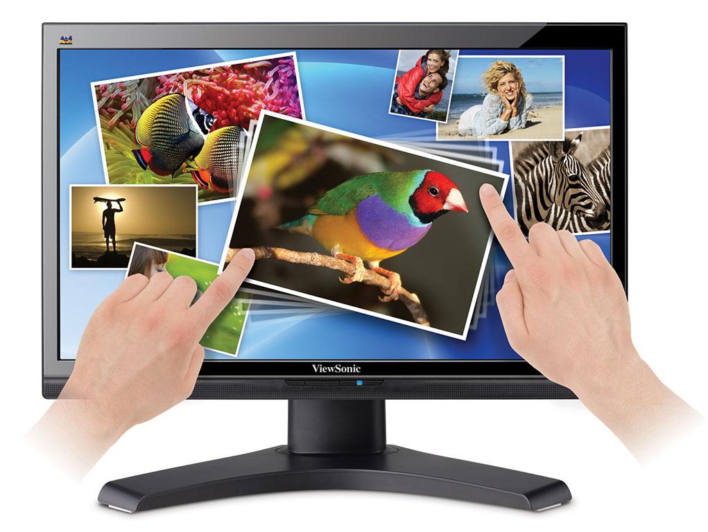 ViewSonic Announces VX2258wm Touchscreen Monitor and ...