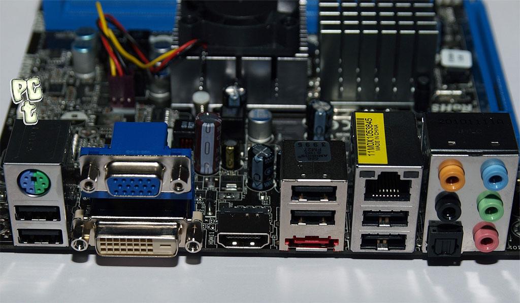 Asrock E350M1 AMD VGA Driver for Windows 10