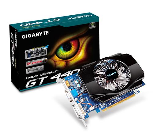 Драйвер nvidia geforce gt 440.