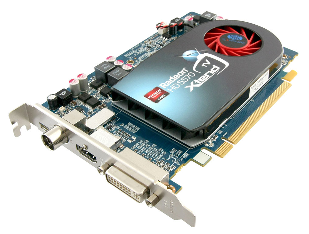 Sapphire Launches Xtendtv Graphics Card Techpowerup Forums