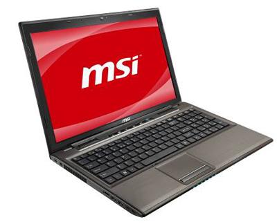 Driver: MSI FX610 Notebook THX Audio