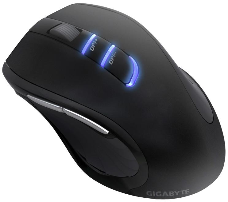 Скачать драйвер для мыши gigabyte eco600