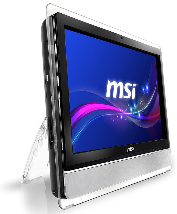 MSI Wind Top AE2211G Easy Viewer Driver FREE