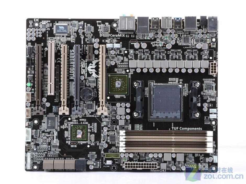 Asus SABERTOOTH 990FX Realtek Audio Linux