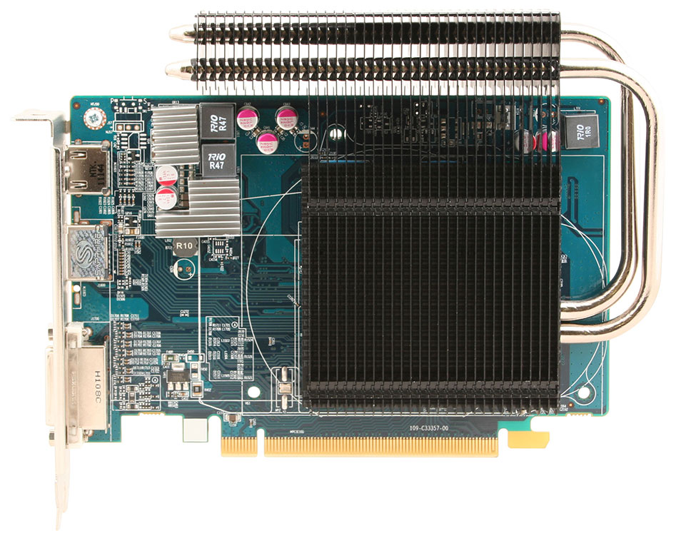 SAPPHIRE Launches Ultimate Radeon HD 6670 Silent Graphics ...