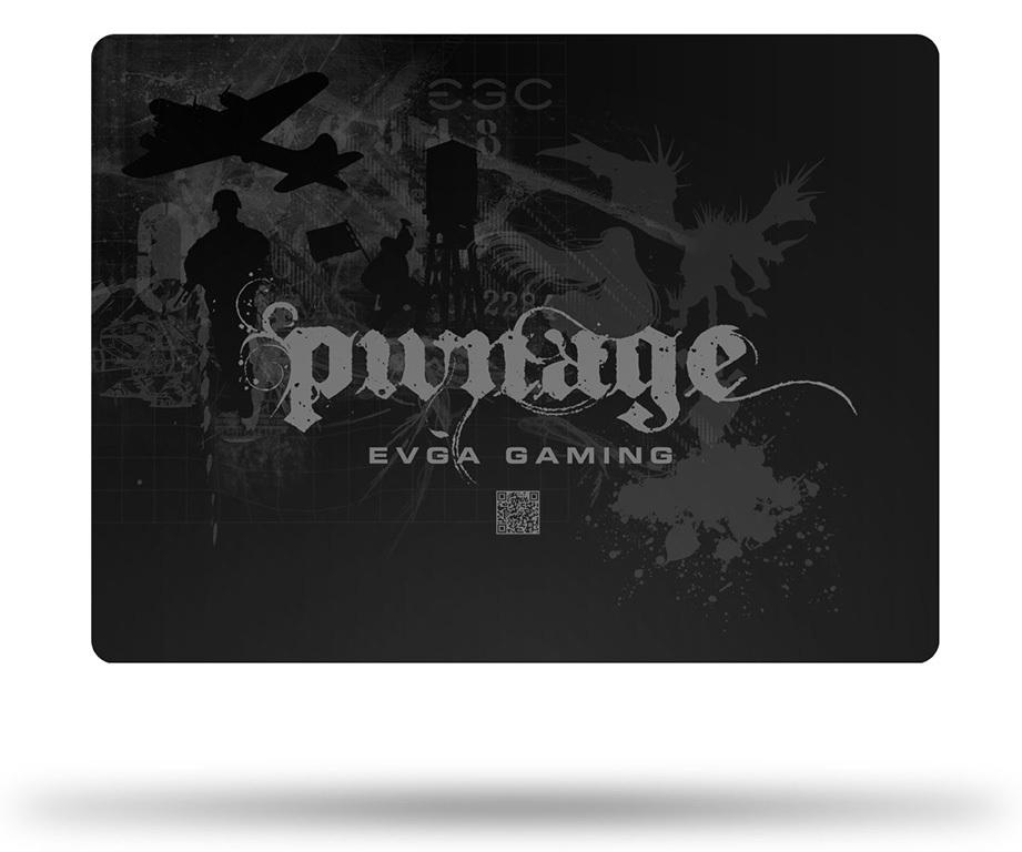 Evga Wallpaper: EVGA Intros Trio Of Gaming Mousepads