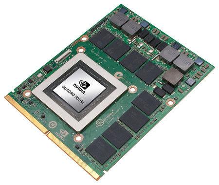 Eurocom adds NVIDIA GeForce GTX 580M & Quadro 5010M MXM 3 0b to its