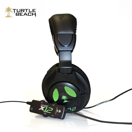 hook up turtle beach x12 Turtle beach x12 with hdmi - posted in wii u hardware help: hey guys, before you say anything, yes i did search for this, but i never got an answer, just threads with my problem, so does anyone know how i can use my turtle beach x12 with hdmi i know i can hook it up with component/composite but there really is no point because you get no.