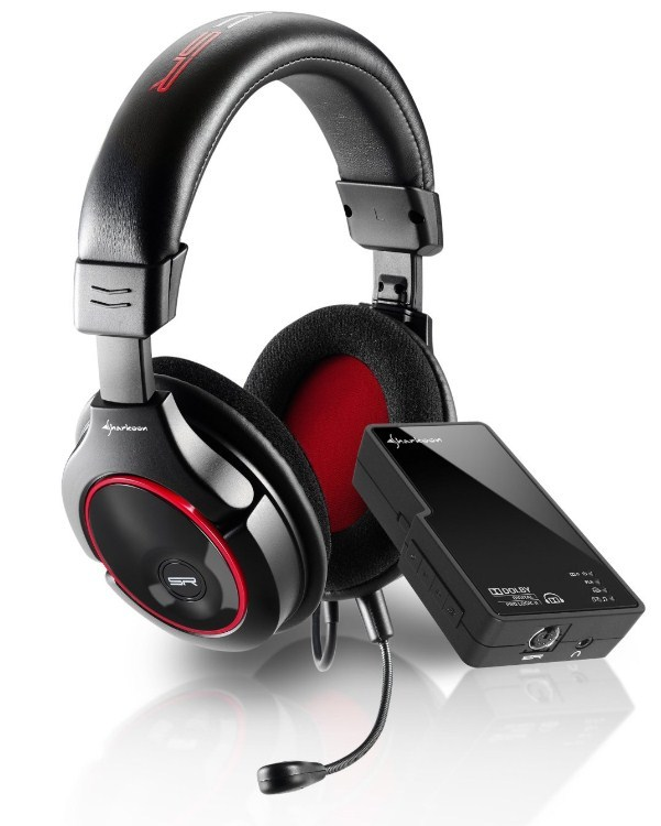 how to set up headset on ps3