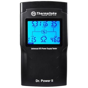 Thermaltake Announces Dr. Power II Universal Digital Power Supply ...