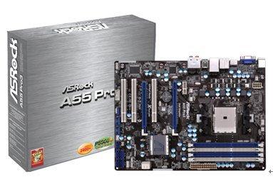 ASROCK A55 PRO3 AMD FUSION DRIVERS FOR WINDOWS VISTA