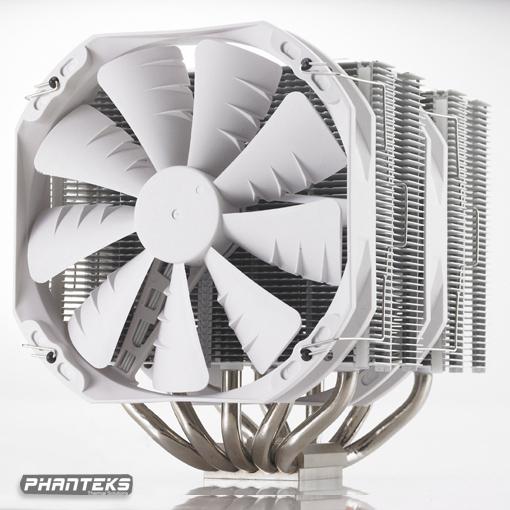 Phanteks Introduces PH-TC14PE Premier CPU Cooler | TechPowerUp Forums